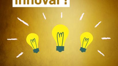 ¿Qué significa innovar?