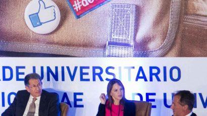CADE: Jóvenes apuestan por el desarrollo del país