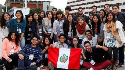 Los mejores estudiantes universitarios del Perú en el Cade 2017