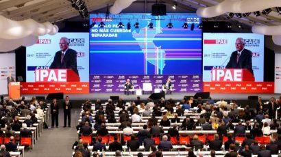 CADE 2017: Perú es visto como el país que más se ha ocupado de la corrupción