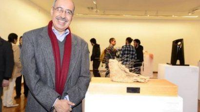 Eduardo Llanos «La textilería forma nuestra segunda piel»