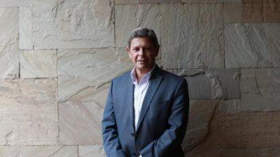 """Jaime Aguirre Guarderas: «La revolución digital no es solo Facebook"""""""