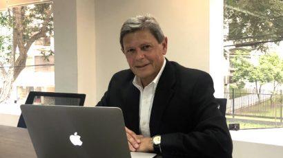 Jaime Aguirre: «La transformación digital no es pura adopción de tecnología»