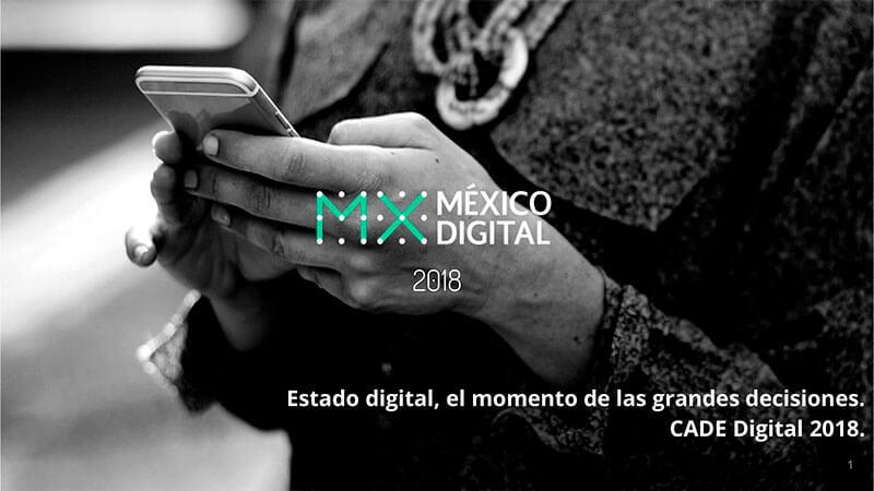 Yolanda Martínez- Estado Digital, el momento de grandes decisiones