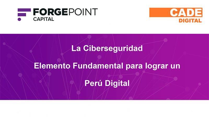 Alberto Yépez - Ciberseguridad