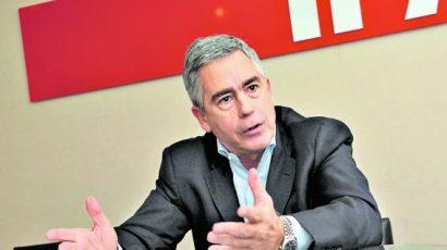 """Gonzalo Aguirre: """"La política desanima mucho la inversión, se necesita una visión de largo plazo"""""""