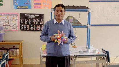 Docente egresado de San Marcos es nominado al 'Nobel de Educación'