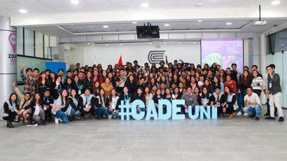Entérate cómo se desarrolló la Réplica del CADE Universitario 2019