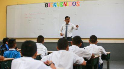 Proponen crear superintendencia tipo Sunedu para colegios públicos y privados