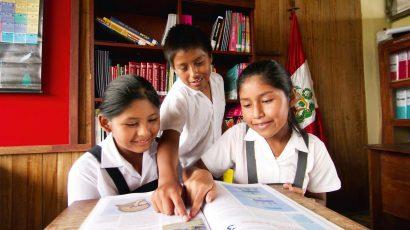 Principios de Acción: Conoce 4 puntos para transformar la educación