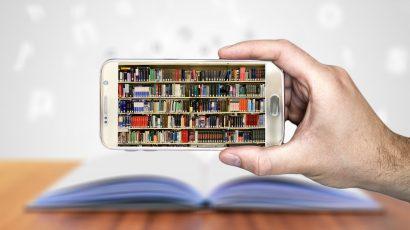 #YoMeQuedoEnCasa: La tecnología te brinda opciones para aprender y entretenerte