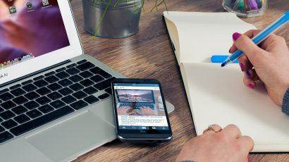 #YoMeQuedoEnCasa: Tres claves para activar el trabajo remoto de forma eficaz