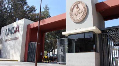 NOTICIA: UNSA es la primera universidad pública en iniciar el año académico 2020 de manera virtual