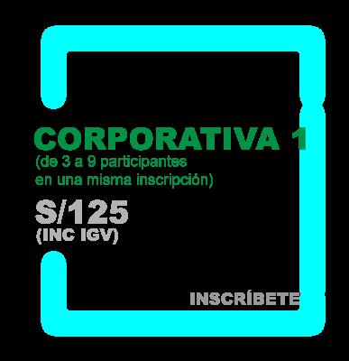Tarifa Corporativa 1
