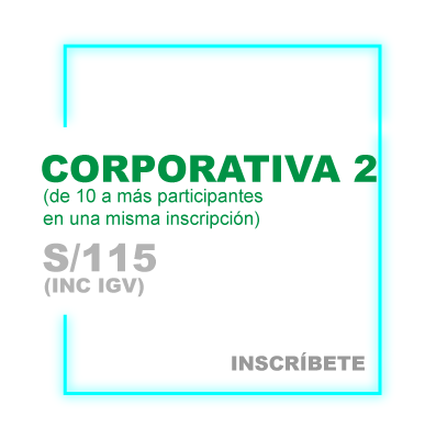 Tarifa Corporativa 2