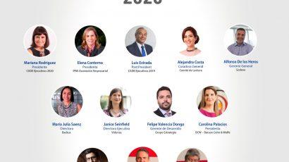 NOTA DE PRENSA – IPAE Asociación Empresarial presenta el comité de CADE Ejecutivos 2020