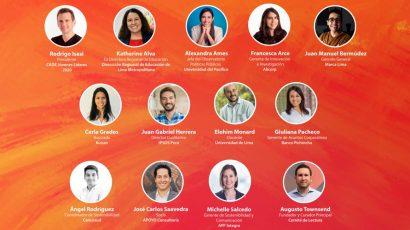 NOTA DE PRENSA – IPAE Asociación Empresarial presenta al Comité de CADE Jóvenes Líderes 2020