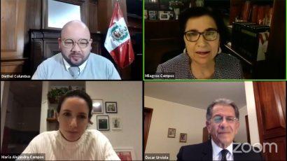 NOTA DE PRENSA – CADEx: «No se puede legislar de espaldas a la sociedad y se requiere voluntad política para hacer reformas»