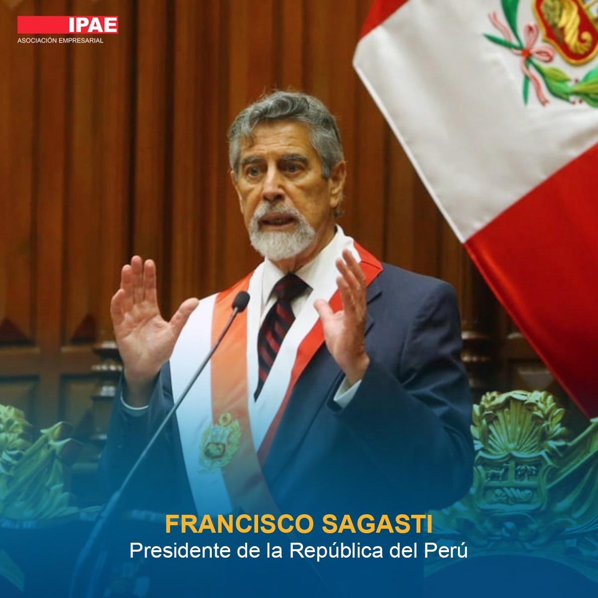 Francisco_Sagasti_Perú_Presidente