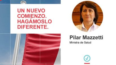 NOTA DE PRENSA – #CADEejecutivos: Retos futuros del Perú tras el anuncio de la llegada de la vacuna