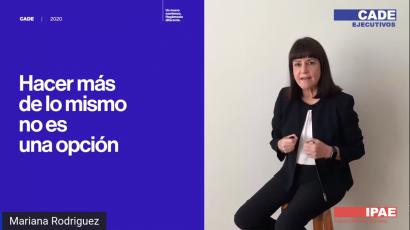 """NOTA DE PRENSA – #CADEejecutivos: """"Un Nuevo Comienzo para el Perú del bicentenario"""""""