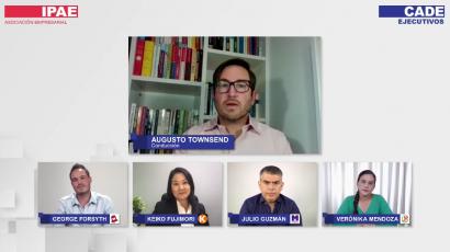 NOTA DE PRENSA – #CADEelectoral: Las propuestas de los candidatos para garantizar mejores servicios a la ciudadanía
