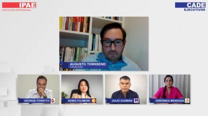 NOTA DE PRENSA – #CADEelectoral: Estas son las propuestas en políticas sociales de los cuatro candidatos participantes del evento
