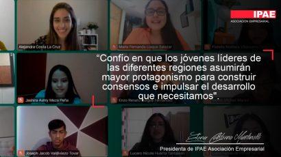 COLUMNA DE OPINIÓN – Reconstruir nuestro Perú me representa