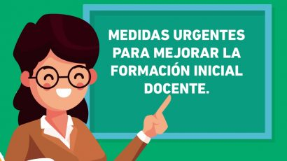 NOTA DE PRENSA – #RutaPerú: Medidas urgentes para mejorar la formación inicial docente