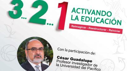 #CADEedu: ¿CÓMO PROMOVER UN MODELO EDUCATIVO QUE REALMENTE SE ENFOQUE EN EL ESTUDIANTE?
