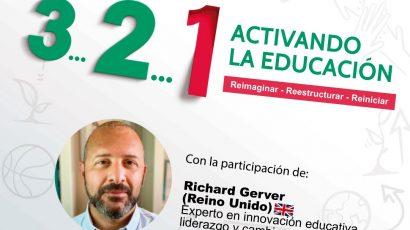 #CADEedu: ¿CÓMO PREPARAR A LOS ESTUDIANTES PARA UN FUTURO LLENO DE INCERTIDUMBRE?